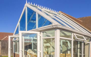 conservatory roof insulation costs Pierowall