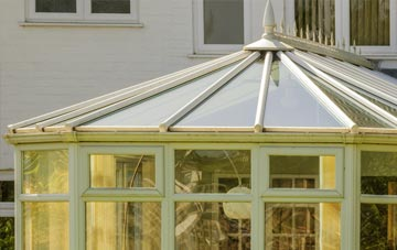 conservatory roof repair Pierowall, Orkney Islands