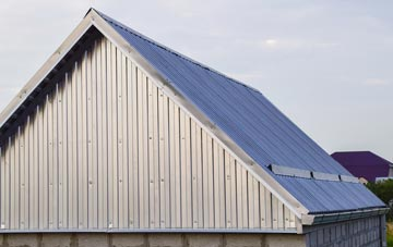 disadvantages of Pierowall corrugated roofing
