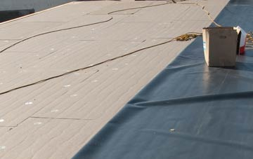 disadvantages of Pierowall flat roof insulation