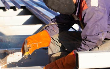 Pierowall flat roofing options