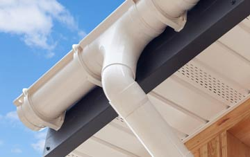 Pierowall gutter installation costs