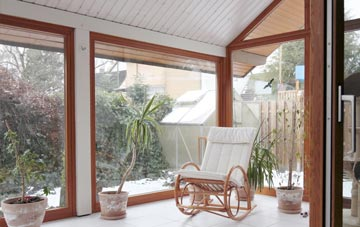 Pierowall hardwood conservatory roofing repairs