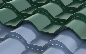 who should consider Pierowall plastic roofs