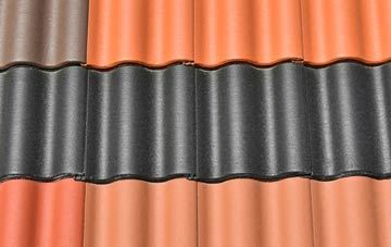 uses of Pierowall plastic roofing
