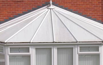Pierowall polycarbonate conservatory roof repairs