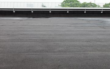 Pierowall asphalt roof replacement