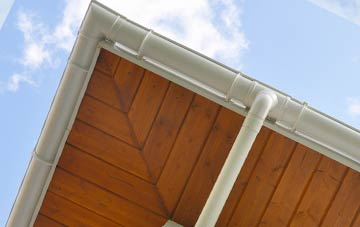 Pierowall soffit types