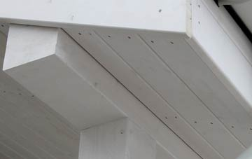 soffits Pierowall, Orkney Islands
