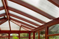 Pierowall conservatory roofing insulation